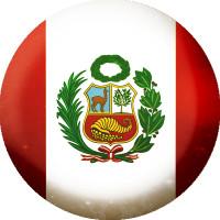 Banderas Peru
