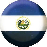 Banderas Salvador