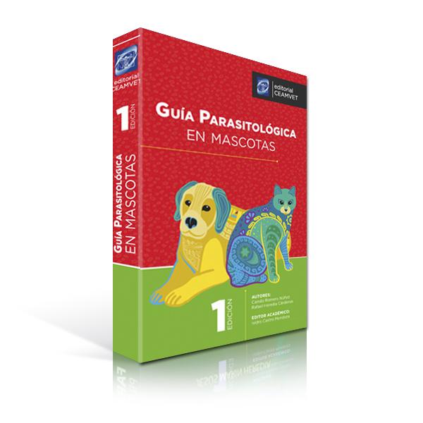 Libro_guiaparasitologiamascotas